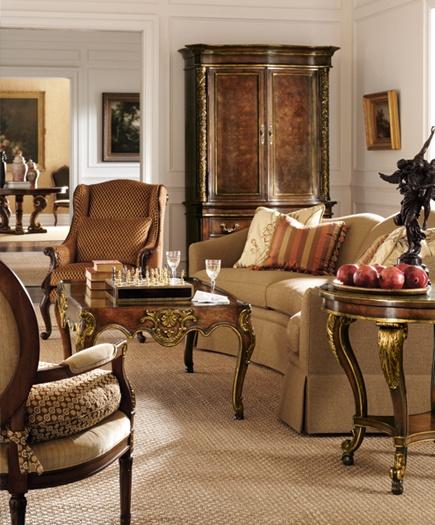Henredon Dining Room Furniture: 47 Best Henredon Images On Pinterest