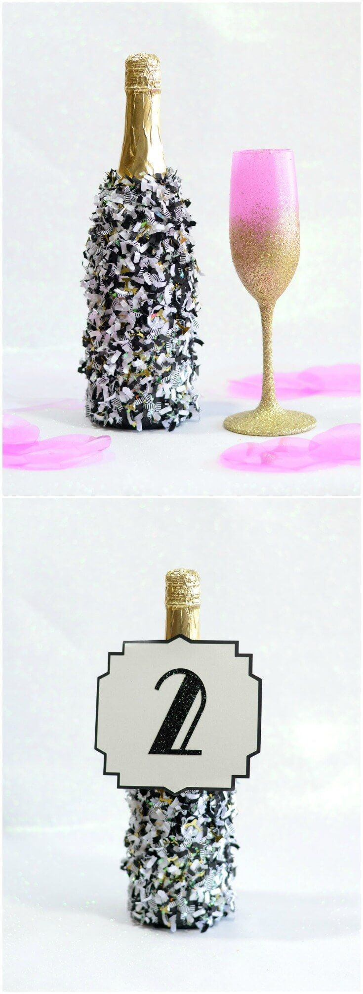 72 best New Year\'s Eve Party Ideas images on Pinterest | Happy new ...