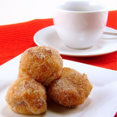 One Perfect Bite: Zeppole for the Feast of St. Joseph