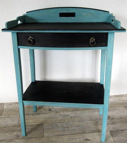 kommode restaurieren shabby carprola for. Black Bedroom Furniture Sets. Home Design Ideas