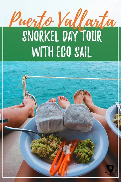 Puerto Vallarta - Sailing & Snorkeling with Eco Sail | Mexico Travel | Central America | Luxury Travel | Yachts |