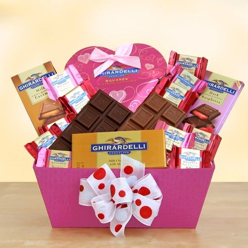 100 best RePin: Gift Baskets We Like images on Pinterest ...