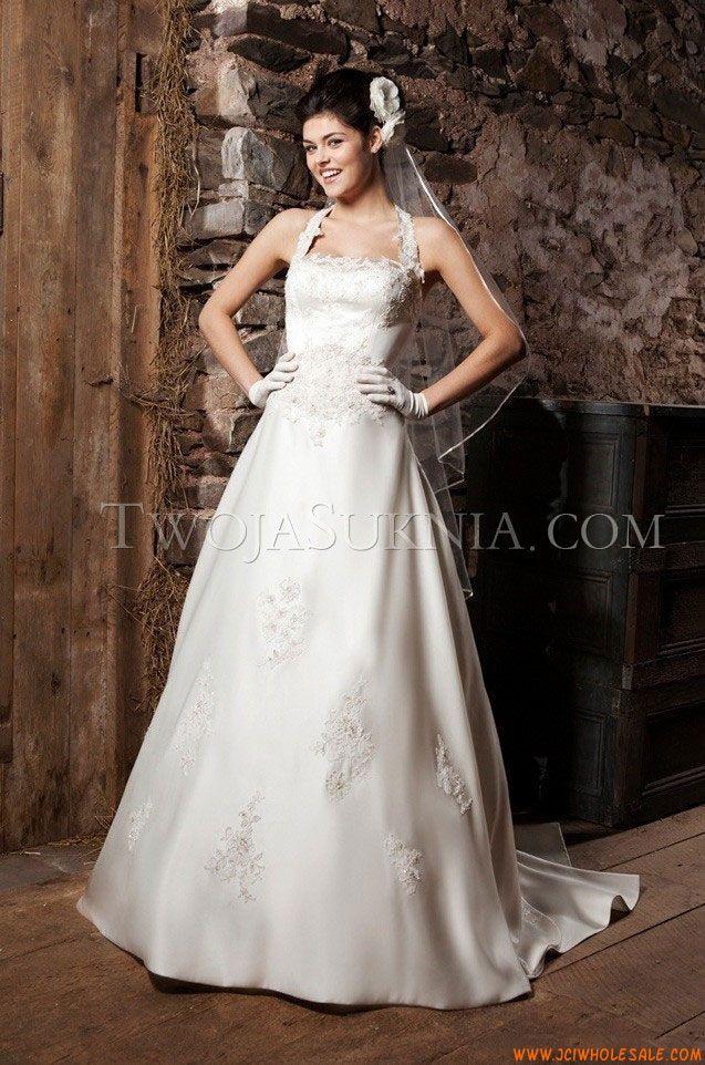 Robe de mariée Sincerity 3684 Spring 2013
