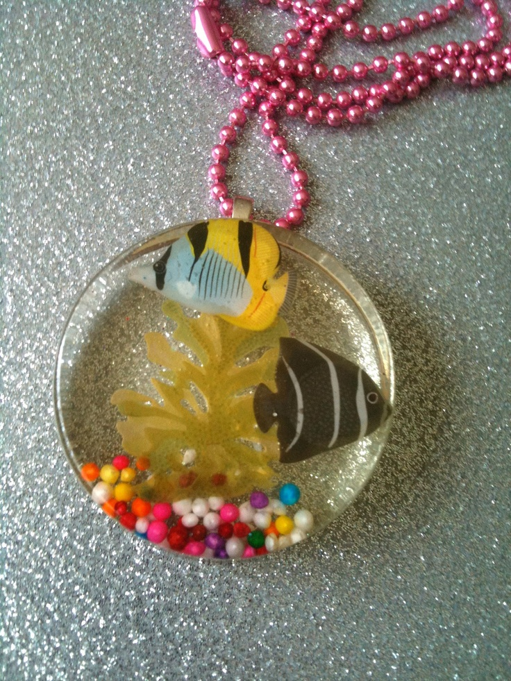 103 Best Resin Jewelry Ideas Images On Pinterest Resin