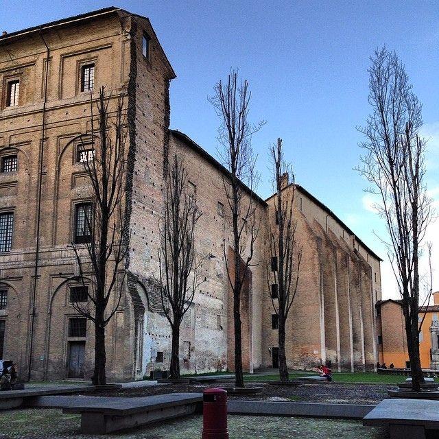Ed un'altra giornata sta volgendo al termine... #Parma | Flickr – Condivisione di foto!
