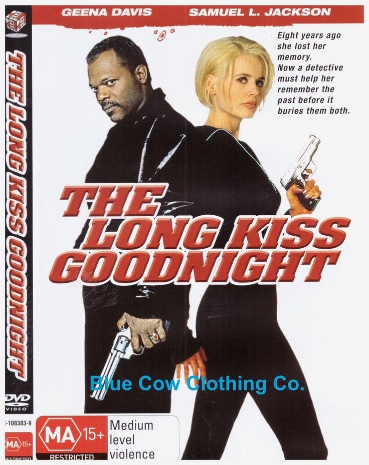 #Check out The Long Kiss Goodnight DVD R4 Geena Davis, Samuel L Jackson   http://cgi.ebay.com.au/ws/eBayISAPI.dll?ViewItem&item=162705515296&roken=cUgayN&soutkn=seWwVx via @eBay