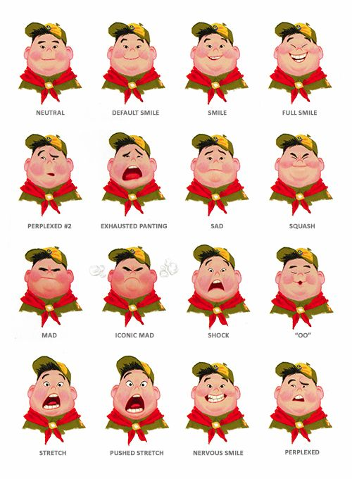 Character Design Expression Chart : Best facial expressions images on pinterest
