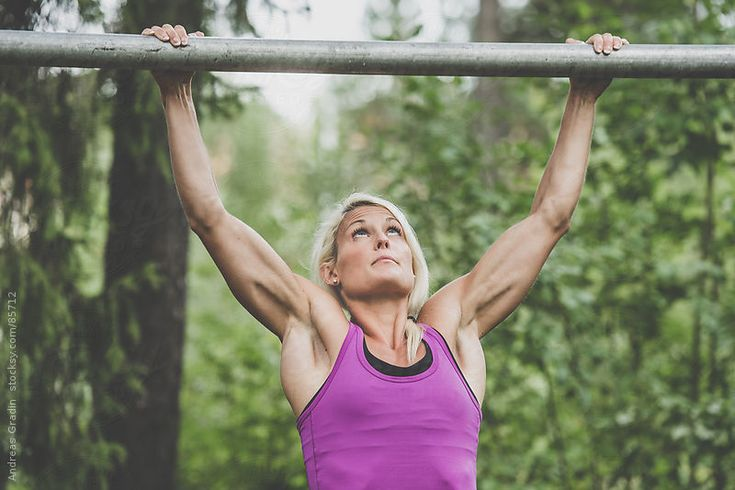 """7 Reasons Why You're STILL Struggling With Pull-ups!"""