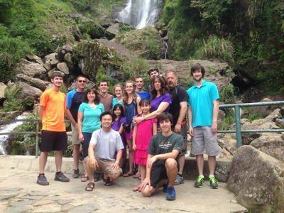 Vietnam voyage en famille, sites à voir