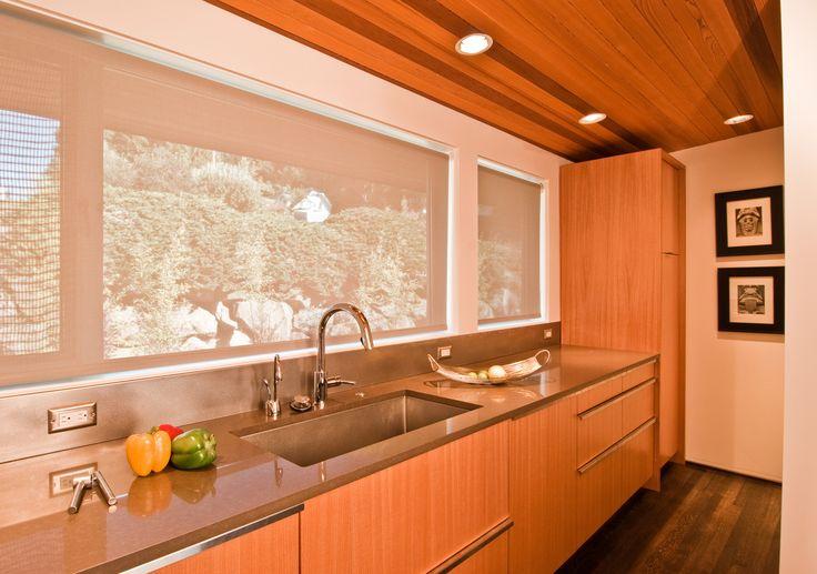 mid century modern kitchen cabinets. mid century modern cabinet