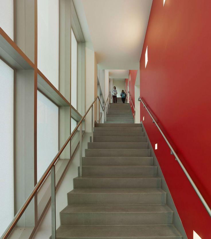 Kyu Sung Woo Designs Student Housing For Historic Massachusetts College