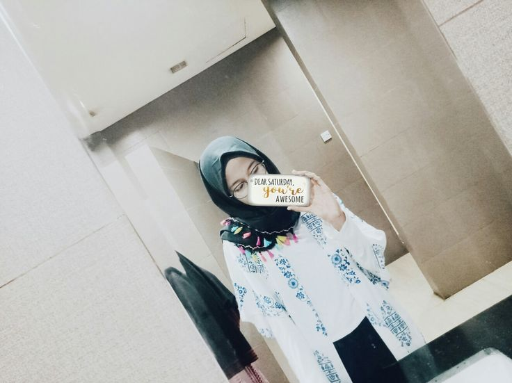 #hijab #mirrorselfie #hijaboutfit # hijabstyle