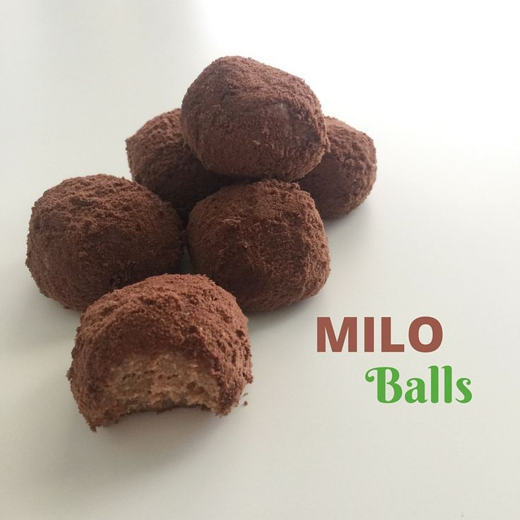 Brought to you by Nuffnang and MILO With back to school right around the corner, I have created some easy no-bake recipes for the...