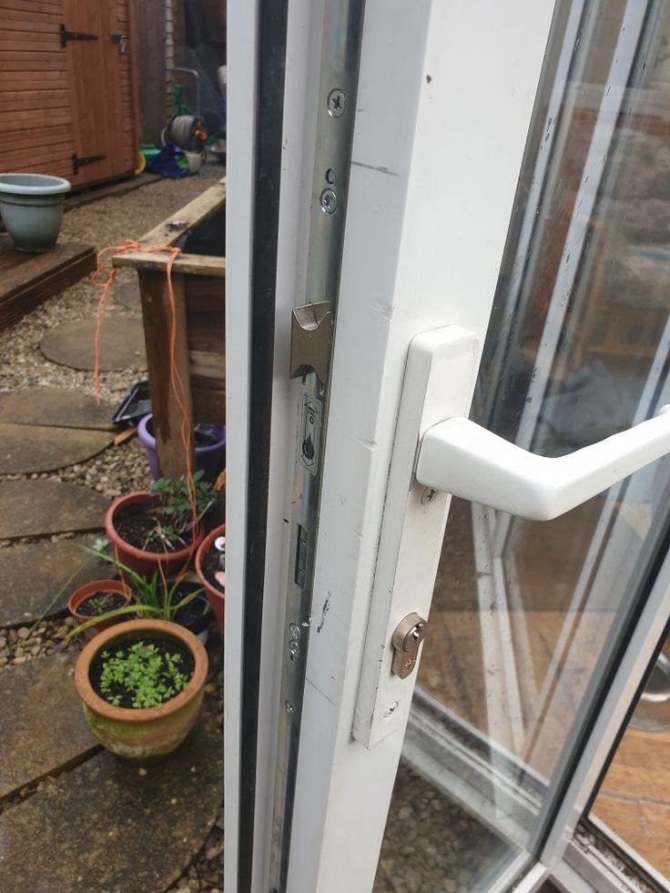 Multi point upvc door mechanism Types of doors, Upvc