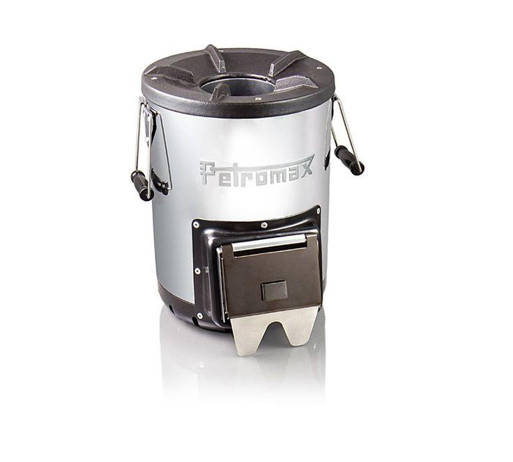 Φούρνος Petromax Rocket Stove | www.lightgear.gr