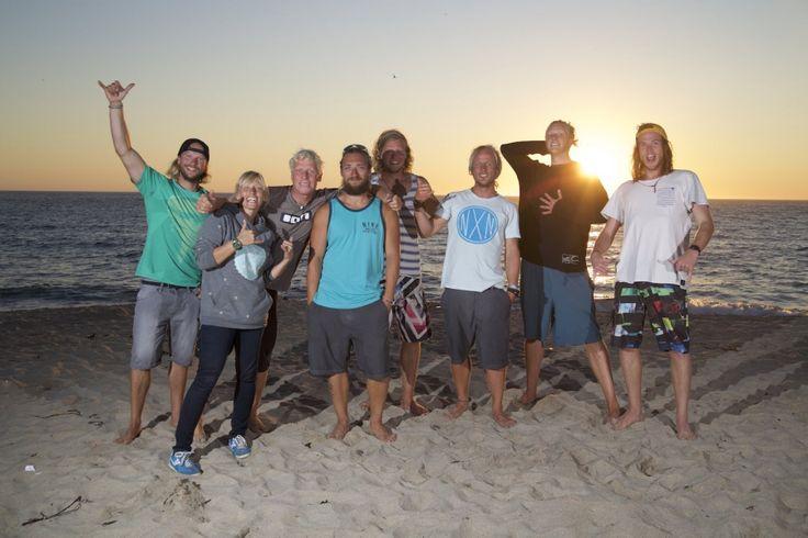 SURFEN PORTUGAL Costa Verde deutsches Surfcamp | travel-friends.com