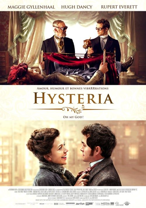 hysteria film streaming ita vk