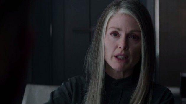 The Hunger Games: Mockingjay Part 1 trailer debuts