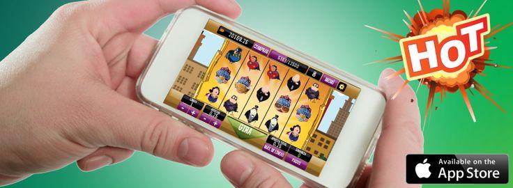 Casino 8 en Español. El mejor #juego de #tragamonedas estilo #LasVegas ¡Descárgalo ya y recibe 200 monedas GRATIS!