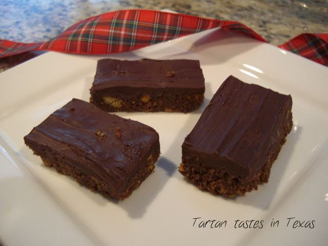 Chocolate Scottish Des...