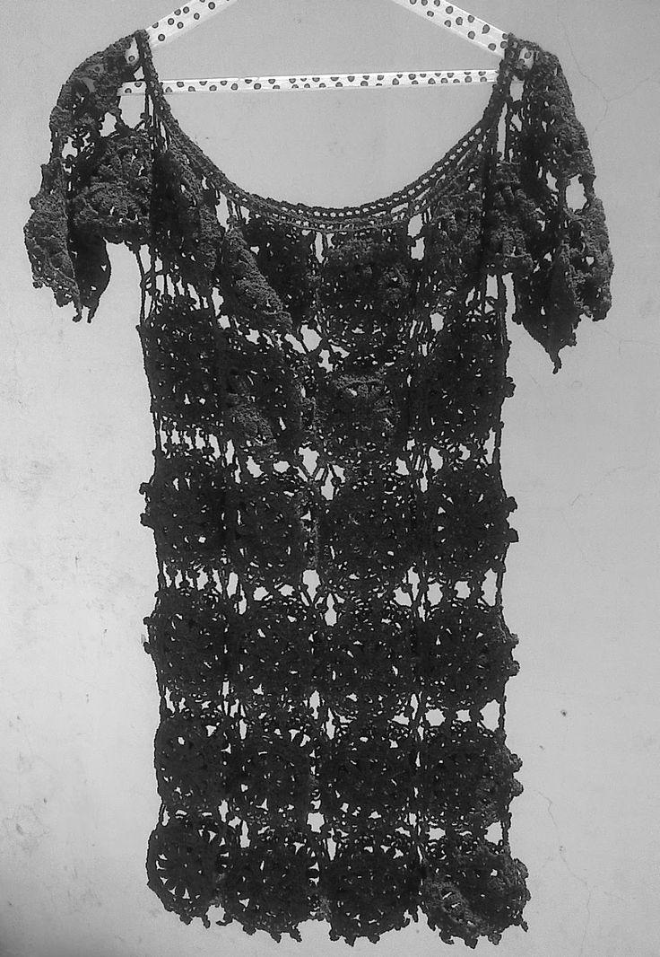 Tunic, or vest