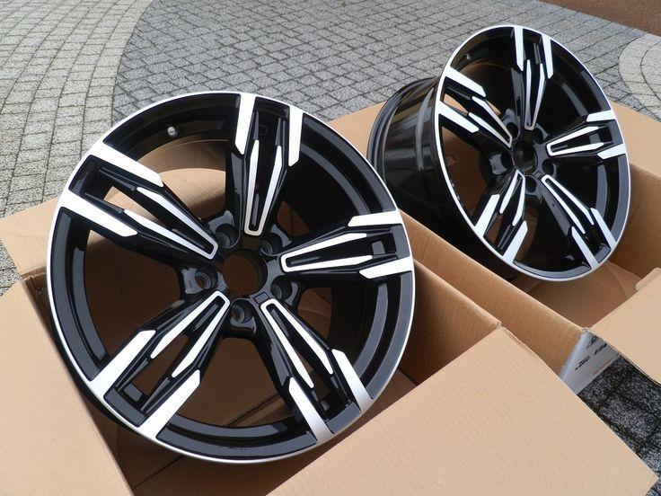 21 Zoll Felge Modell FUTURE 5x120 für BMW
