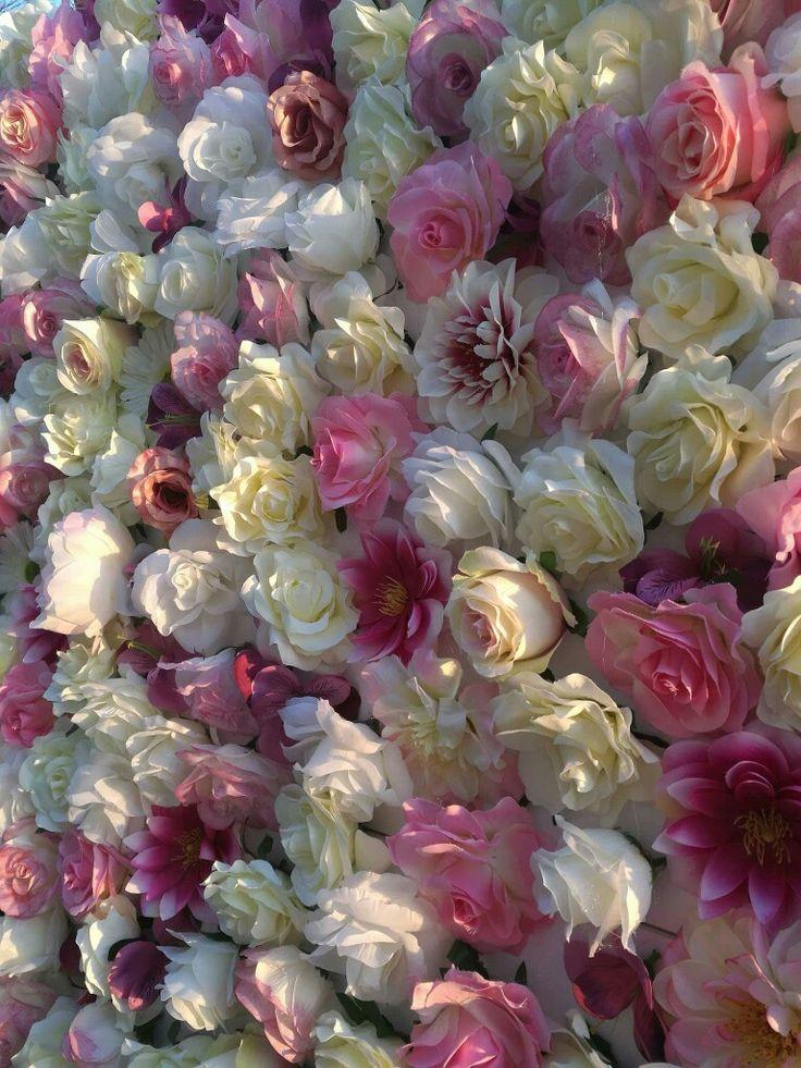 #virágfal #dekoráció #háttèr #rózsaszín #fehèr #alexandraeskuvo #esküvő