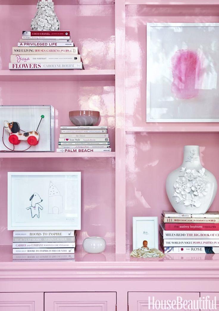 290 best AphroChic: Bookshelf Style images on Pinterest   Bookshelf ...