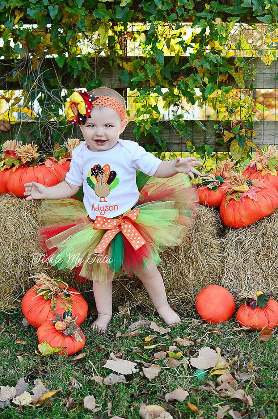 Hey, I found this really awesome Etsy listing at http://www.etsy.com/listing/83955523/little-turkey-thanksgiving-tutu-outfit