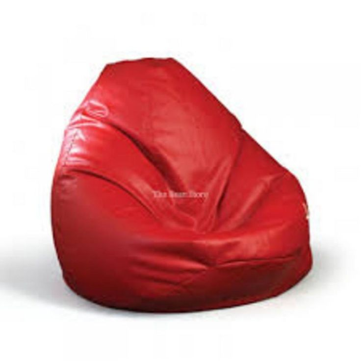 Buy Leather Bean Bag Chairs At FurnitureOnlineDesign