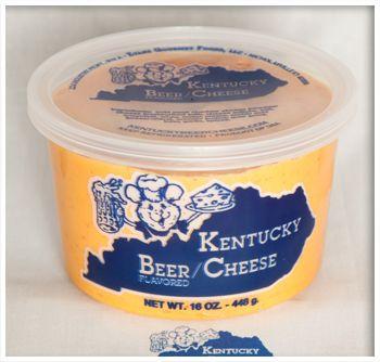 Kentucky Beer Cheese | Buy Online