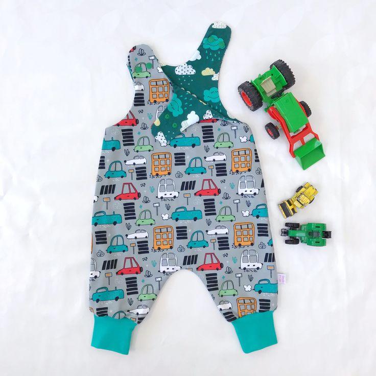 A personal favourite from my Etsy shop https://www.etsy.com/se-en/listing/609795947/boy-car-romper-baby-boy-romper-toddler