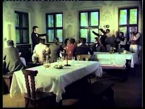Film Romanesc - Chirita la Iasi (1987)