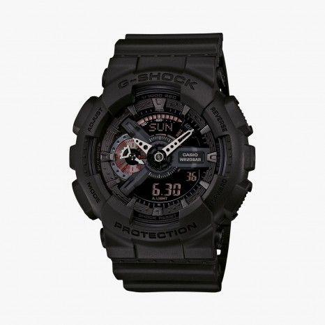 Montre G-Shock Classique, Casio #LeBonMarche #FeteDesPeres #fashion #mode #homme #men #fathersday @casiousa