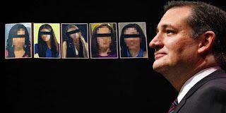 Do you know about the Tedcruz Sex Scandal #news #tedcruz #cruzsexscandal