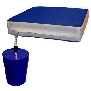 Sippin Seat with Hidden Flask $23.99