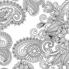 25+ best ideas about Mandalas para colorear dificiles on ...
