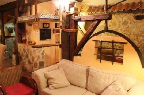 Soria. Casa Rural en venta | Lançois Doval http://www.lancoisdoval.es/casas-rurales-en-venta.html