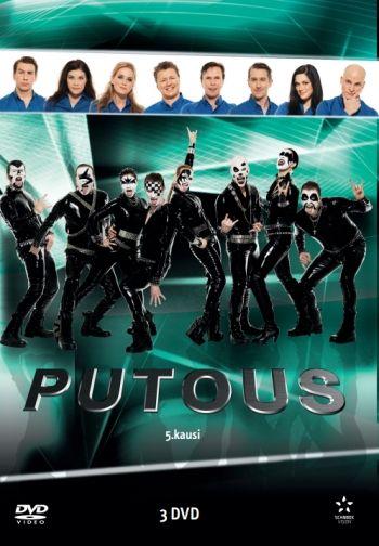 Putous - Kausi 5