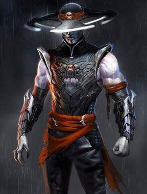 Kung Lao, Mortal Kombat