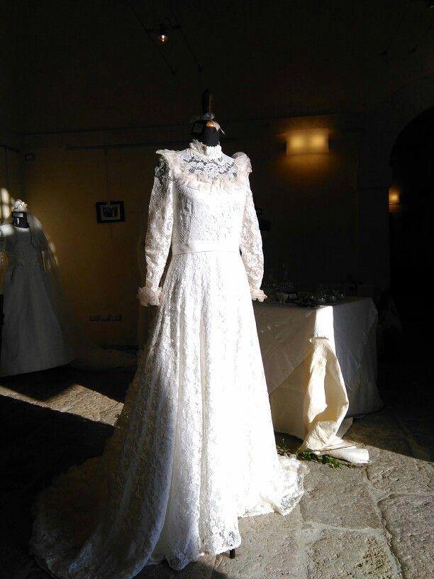 Mostra a Palazzo Maoli in Petrella Salto Rieti mobile ph. www.photoreportage.it
