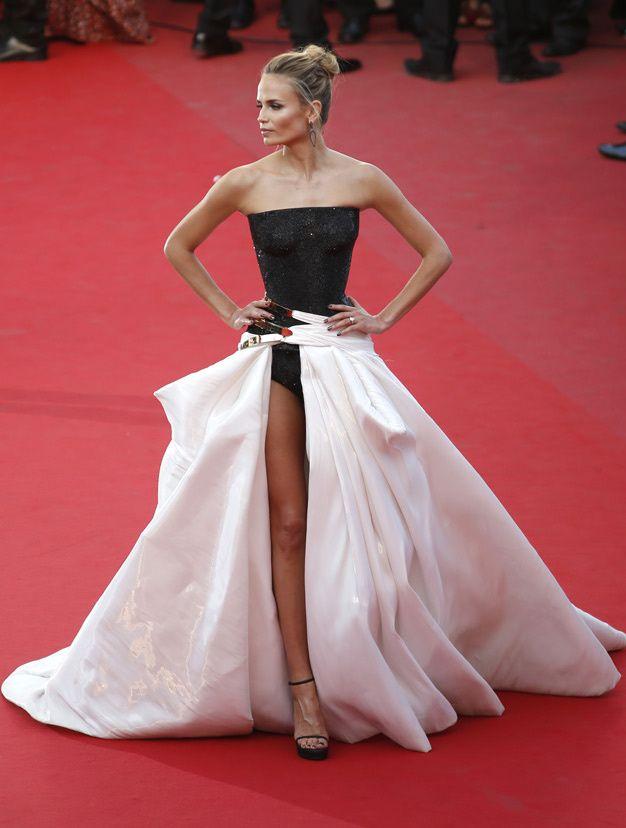 Natasha Poly, Tapis Rouge Festival de Cannes 2015 85