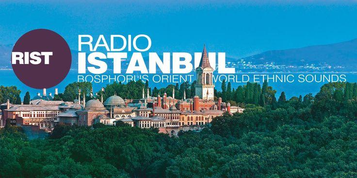 Bosphorus Night - (Billy Esteban live on Radio ISTANBUL)
