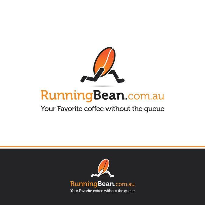 RunningBean.com.au needs a new logo,   fonts for website and app