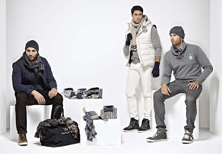 MonteNapoleone: Nuova Collezione Inverno 2012-13