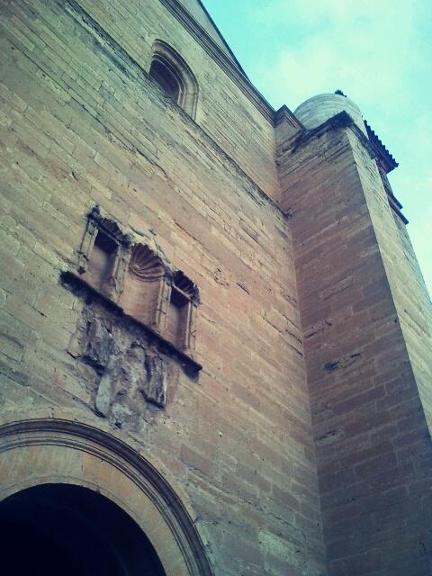 Iglesia de San Pedro #Antequera