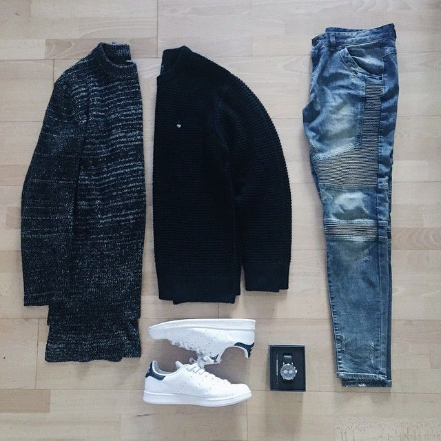 Iconosquare – Instagram webviewer | OUTFITGRIDS | Pinterest | Mens fashion, Fashion and Outfits
