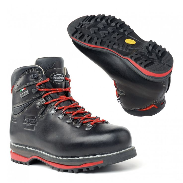 1024 LAGORAI NW GTX - Retro style for a classic backpacking boot with unique welted construction. Important upper with 2.8 mm Tuscany waxed leather, great fit from reliable last and flexible cuff. Stable platform with Zamberlan® Vibram® NorTrak outsole. GORE-TEX® Performance Comfort membrane. #zamberlan #icona #discoverthedifference #lagorai