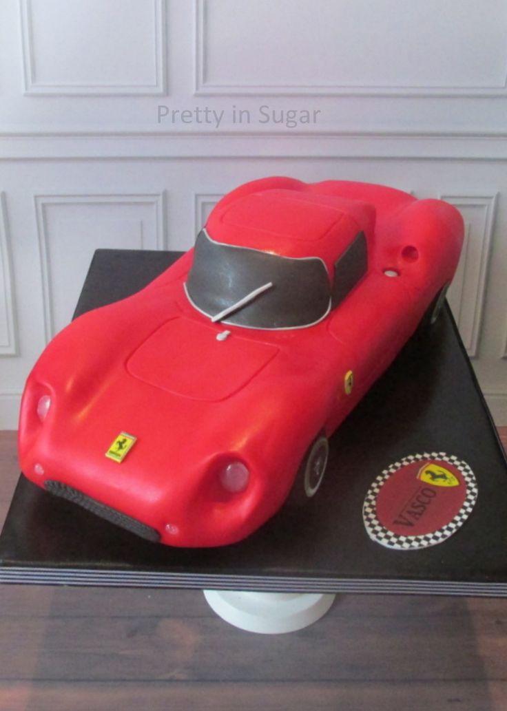 1965's 250 LM Ferrari