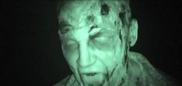 """guerrilla / viral marketing al cinema """"the walking dead"""" http://www.doreenscuri.it/blog/2012/02/22/the-walking-dead-2-interactive-cinema-inside/"""